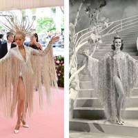 Judy Garland In Ziegfeld Follies