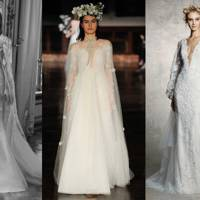 Skip the Veil and Cover Up With a Cape