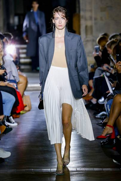 f57131c98be Toga Spring Summer 2018 Ready-To-Wear show report