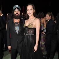 Green Carpet Fashion Awards - September 24