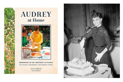 Audrey At Home (Harper Collins)