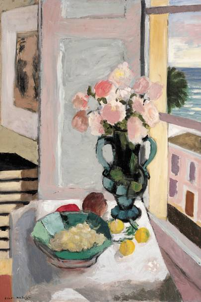 Matisse in the Studio at the Royal Academy