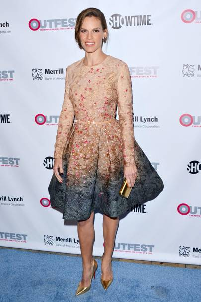 Outfest Legacy Awards, LA – November 12 2014