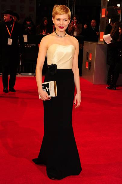 February: BAFTA Awards