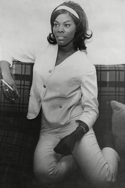 Dionne Warwick, 1964