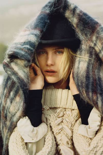 #OctoberVogue – The Autumn Edit