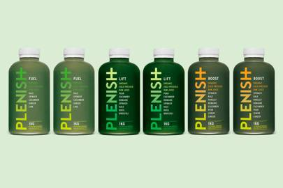 Stocking Stuffers - Plenish Cleanse