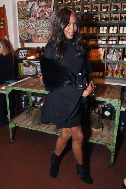 Lizworks and Ippolita Charmed Dinner, New York – November 7 2016