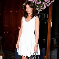 Tod's Dinner, New York - May 12 2014
