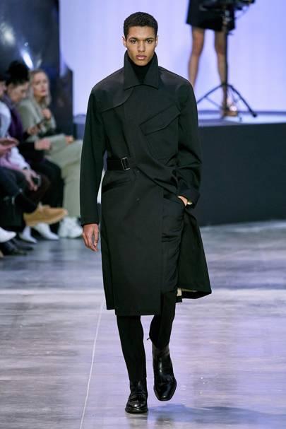 2fcdb08d99b Cerruti 1881 Autumn/Winter 2019 Menswear show report | British Vogue
