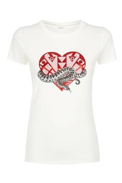 Jake T-shirt, £85