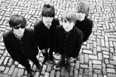 The Strypes, band