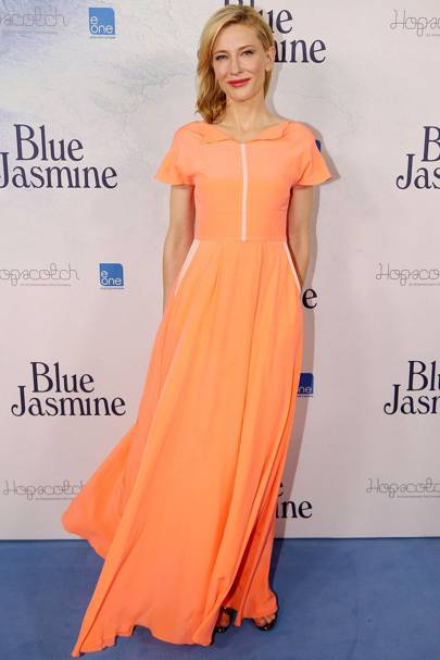 Blue Jasmine premiere, Sydney – August 20 2013