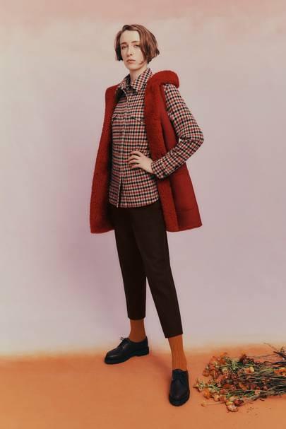 781971a22e Autumn/Winter 2019 Ready-To-Wear | British Vogue
