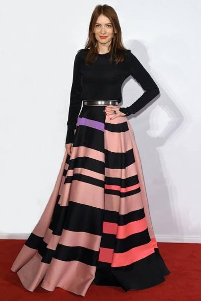 Fashion Moguls: Roksanda Ilincic