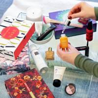 For Travel-Friendly Minis: Birchbox