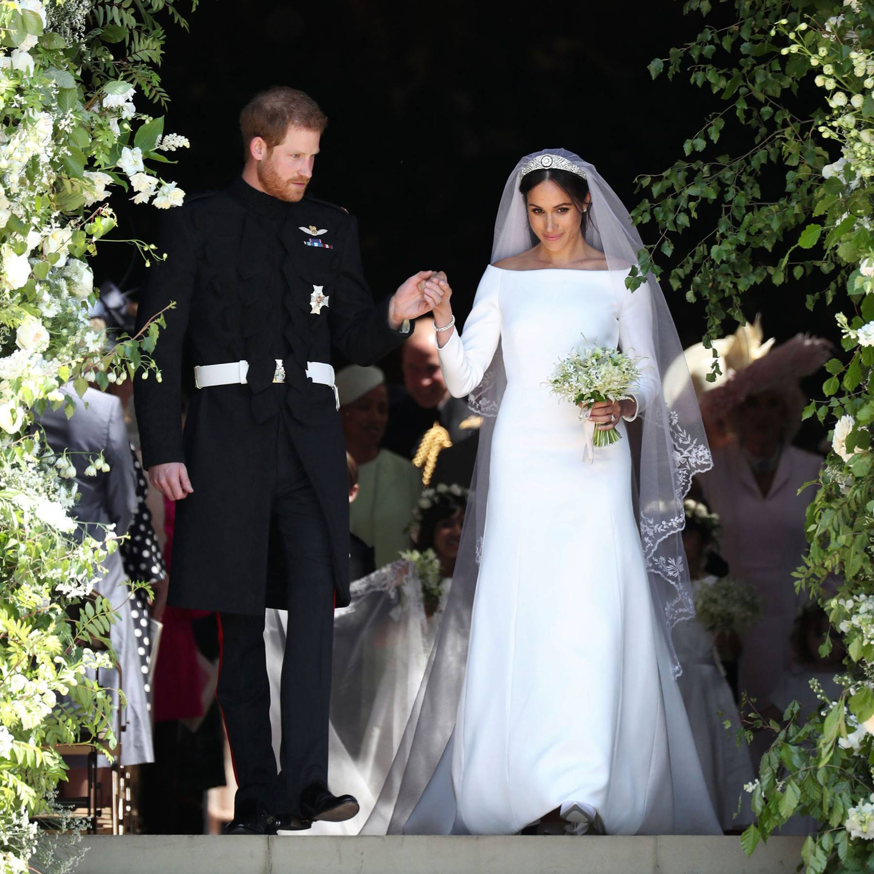 Royal Wedding 2018 Everything You Need To Know British Vogue