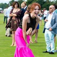 Audi International Polo, Guards Polo Club, Windsor - July 28 2013