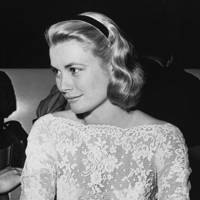 Grace Kelly, 1955