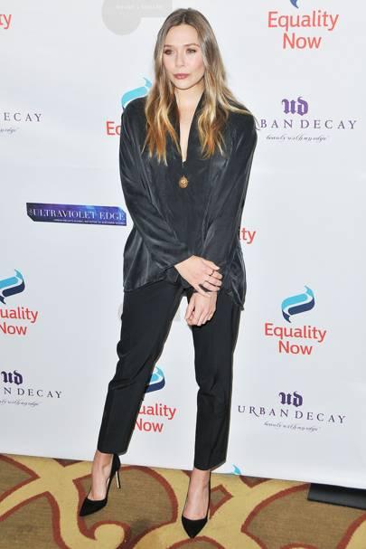 Make Equality Reality Gala, California - December 5 2016