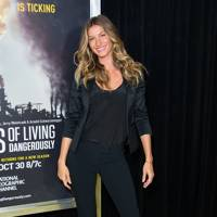 Years of Living Dangerously premiere, New York – September 21 2016