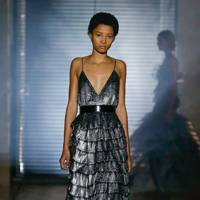 Givenchy Spring/Summer 2018 Couture Collection