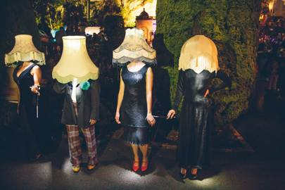 Best for…culture vultures: Festival No. 6