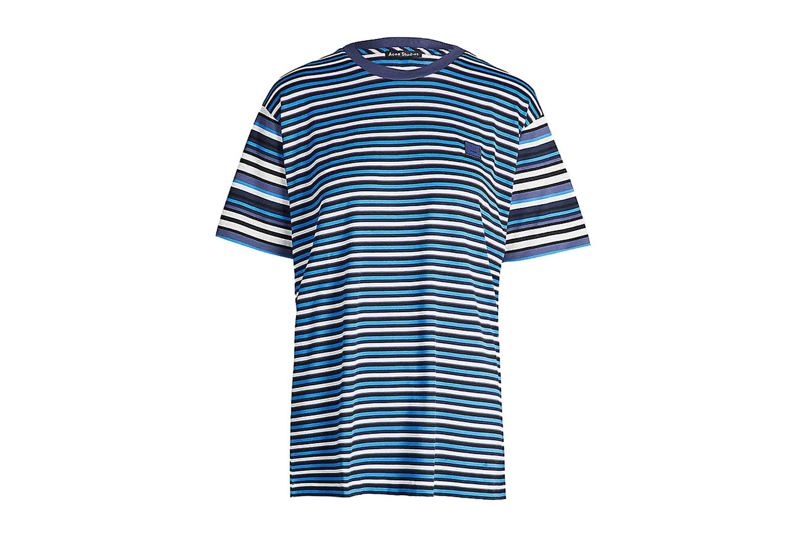 c616dfa2db4 The Best Striped T-Shirts To Wear This Summer | British Vogue