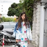 Chiara Totire, stylist