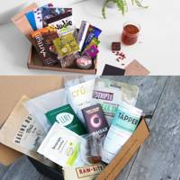 Christmas Sack Fillers - Subscription Boxes