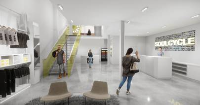 SoulCycle's London Takeover Continues With 3 New Studios