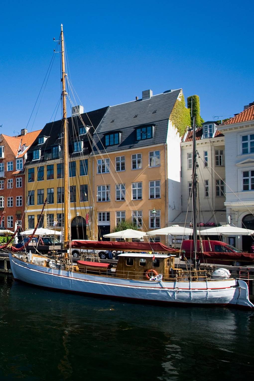 27e2cf23d8 Vogue Travel Guide Copenhagen | British Vogue