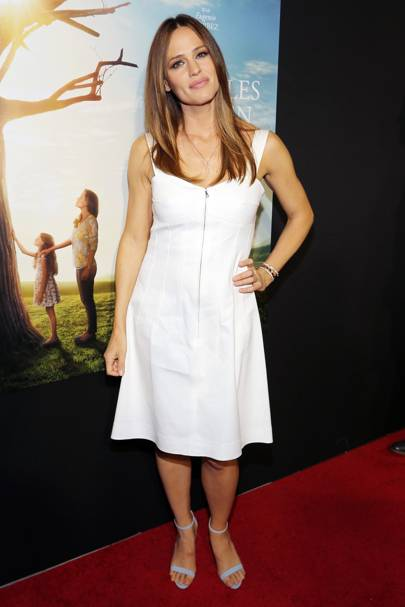 Miracles From Heaven screening, Miami - March 14 2016