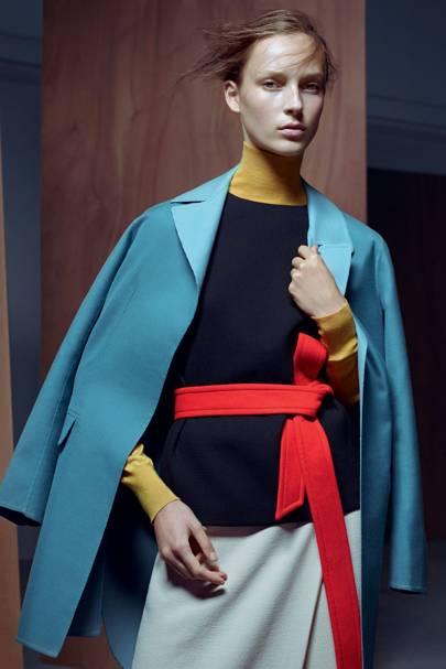 Inside January Vogue