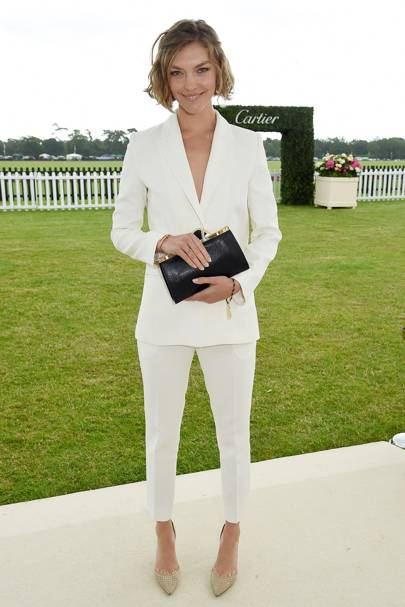 The Cartier Queen's Cup Final, England - June 11 2016