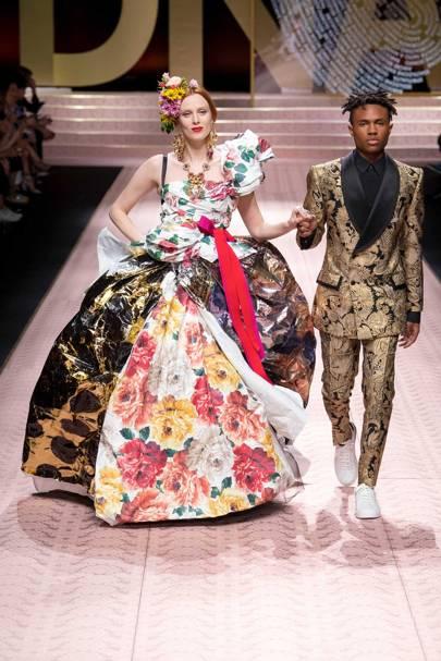 07e45319293d Dolce   Gabbana Spring Summer 2019 Resort show report