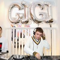 TommyXGigi launch, London - February 18 2017