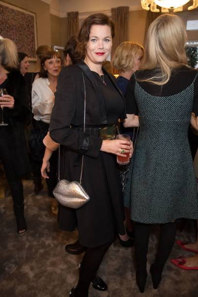 Matches Fashion #MFx30yearsandcounting Event, London - Mary 18 2017