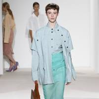 Victoria Beckham Spring/Summer 2018 Ready-To-Wear Collection