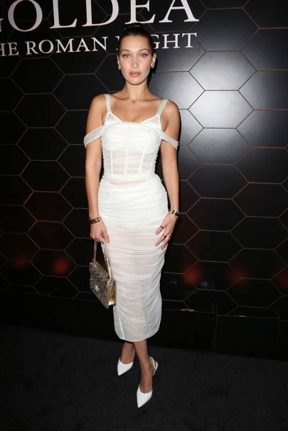 Bulgari Fragrance Launch Party, New York