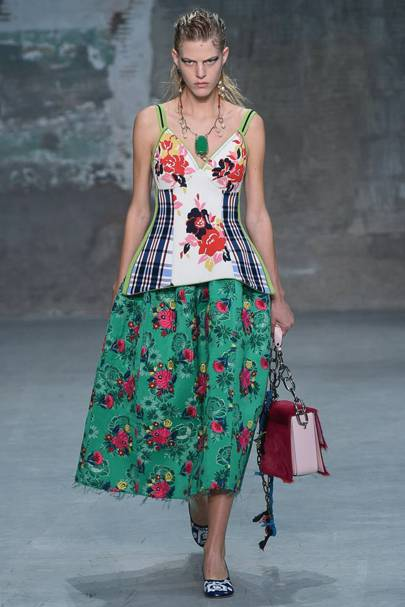 dcb76147afe Marni Spring Summer 2018 Ready-To-Wear show report