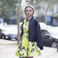 Kristina Baza, blogger