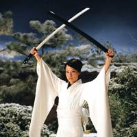Lucy Liu - Kill Bill Vol. 1 and 2