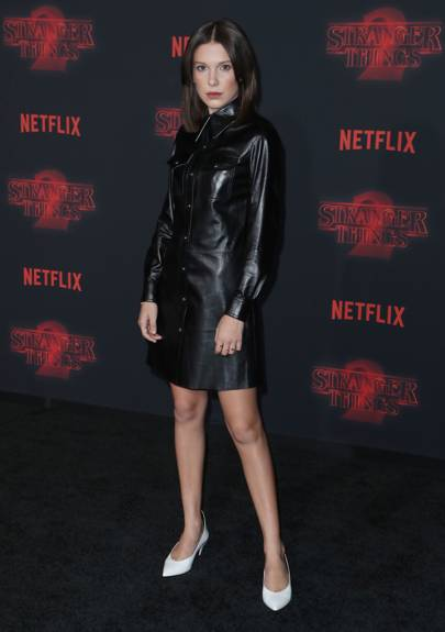 'Stranger Things 2' Premiere, Los Angeles - October 26 2017
