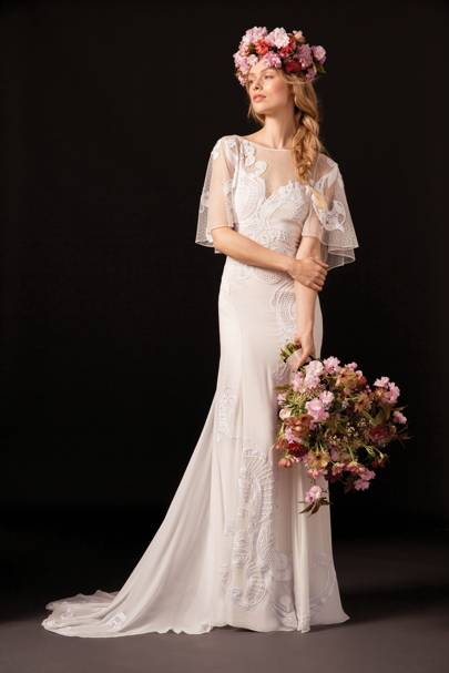 Vivienne westwood wedding dresses 2018 images