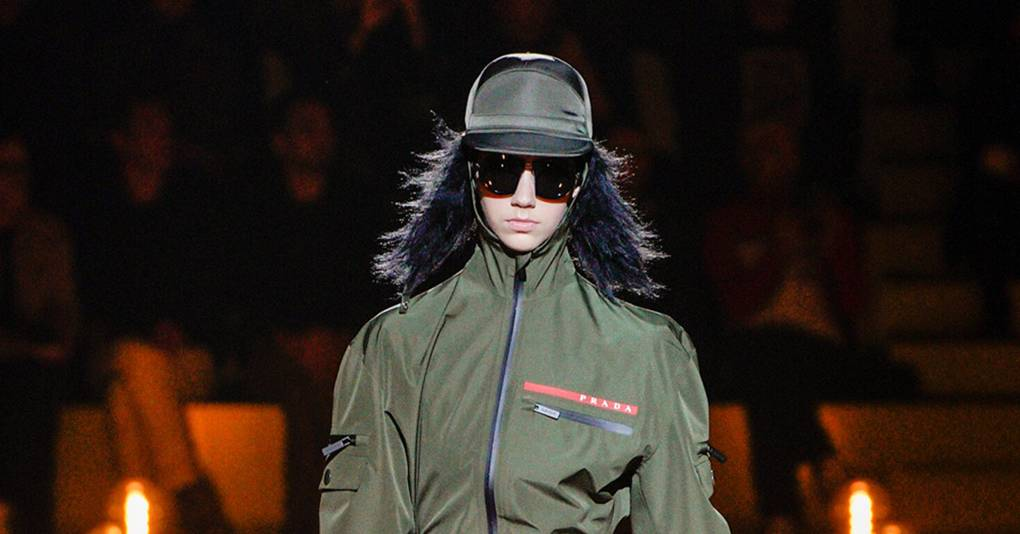 Show Wear ReportBritish Autumnwinter 2019 To Vogue Prada Ready trCodhQsxB