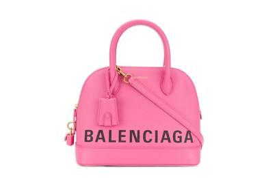 Balenciaga Ville top-handle bag