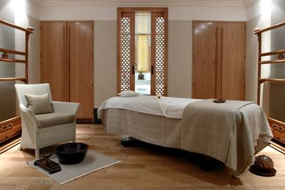 Tailored Holistic Massage at Aman Spa, The Connaught