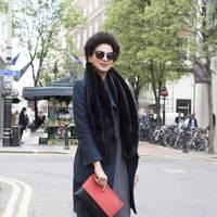 Sasha Dawson, brand director