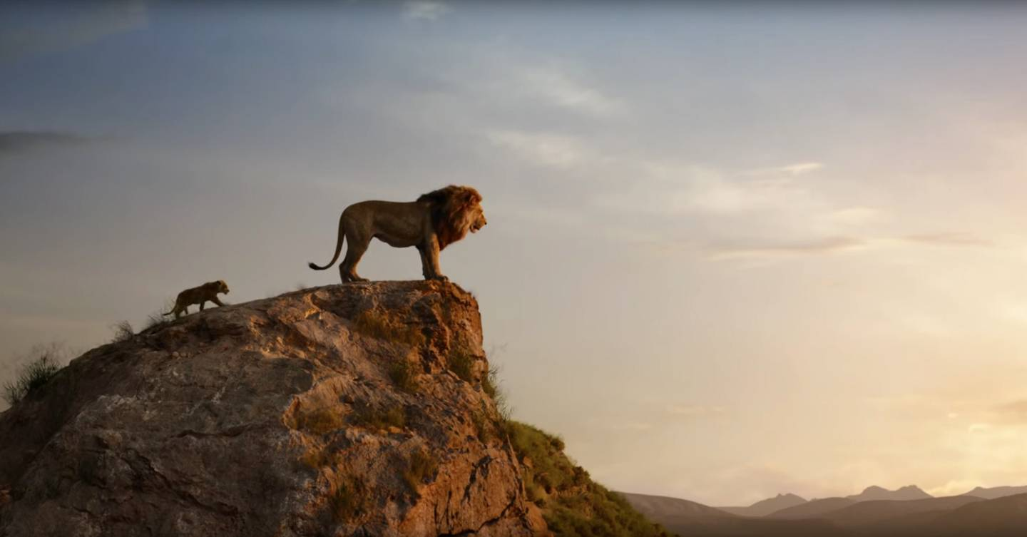 the lion king  2019   the cast  release date   u0026 soundtrack
